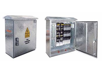 TİP - 3 BOX PANO