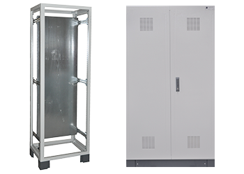 Indoor Moduler Enclosures ( IP42 / IP55 )