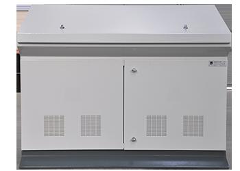 Pult Type Consoles ( IP42 / IP55 )
