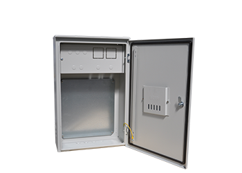 RST.101 Outdoor Type Motor Control  Enclosures