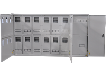 RST.501 Indoor Type Metter And Distribution Enclosures