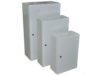 DU Series Wall Mounted Enclosures