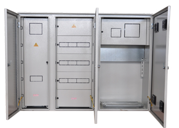 RST Serisi Sayaç-Dağıtım ve Kompanzasyon Panoları